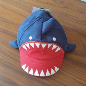 Βρεφικό καπέλο Νο 6months