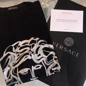 Versace  μπλουζα (αντρικη)