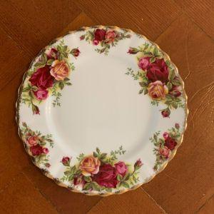 Πιατο Royal Albert old country roses  16cm