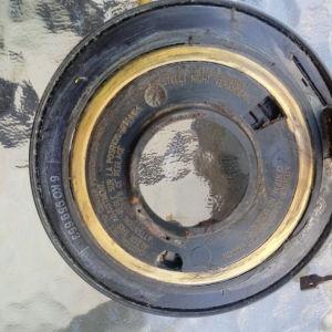 Ταινία Τιμονιού Σερπατίνα SEAT(1999-2002) 6KO959653