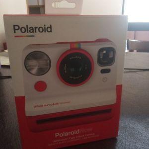 Polaroid Now Κοκκινη