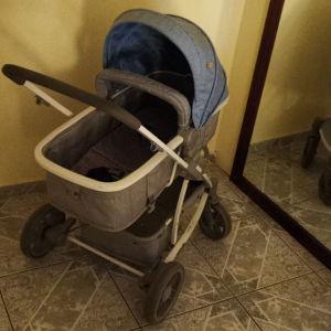 παιδικό καρότσι αποσπώμενο [Δώρο τσάντα]