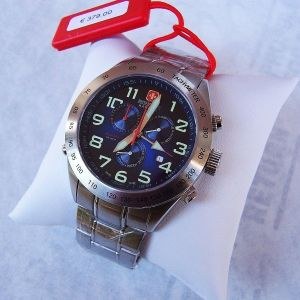 Ρολόι Swiss Military HANOWA Alarm Chronograph