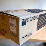 Ολοκληρωμένος ενισχυτής NAD C325BEE