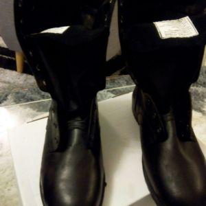 Παπούτσια στρατιωτικες αρβύλες