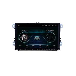 """Ηχοσύστημα αυτοκινήτου GPS WIFI ANDROID 2DIN – Volkswagen/Skoda/Seat – 9"""""""