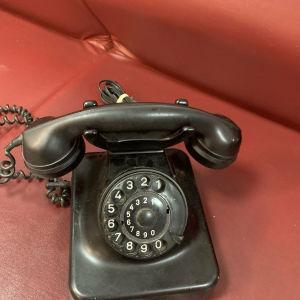 Τηλέφωνο Siemens του 1958