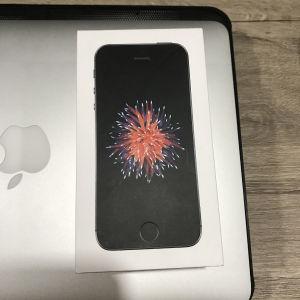 IPhone SE box (1st gen)