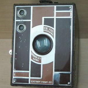 Kodak beau brownie