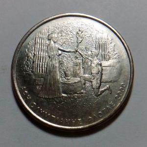 500 Δραχμές 2000 - ΑΦΗ ΟΛΥΜΠΙΑΚΗΣ ΦΛΟΓΑΣ