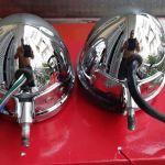προβολάκια Indian  ..chopper Harley, Honda, Yamaha, Kawasaki,Suzuki....