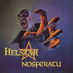 Helstar - Nosferatu (σφραγισμένο CD)