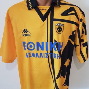 Φανελα ΑΕΚ 1995-96 kappa
