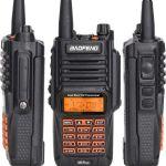 ΔΩΡΕΑΝ  ΜΕΤΑΦΟΡΙΚΑ ΓΙΑ ΟΛΗ ΤΗΝ ΕΛΛΑΔΑ 59Ε Ασύρματος Φορητός Πομποδέκτης Πομποδέκτης 2 συχνοτήτων VHF-UHF με ισχύ στα 8 watt