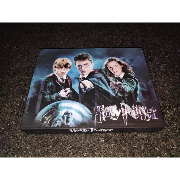 sillektiki kasetina Hogwarts Harry Potter