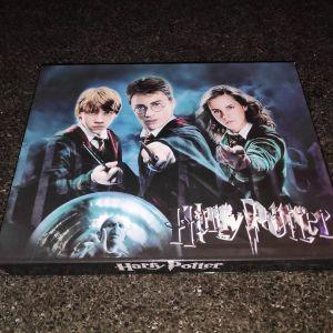 Συλλεκτικη Κασετινα Hogwarts Harry Potter