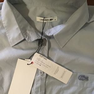 Lacoste πουκάμισο no XL/46