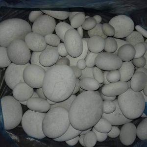 πέτρες τέλειου οβάλ σχήματος