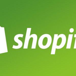 Κατασκευή shopify drop shipping e-shop