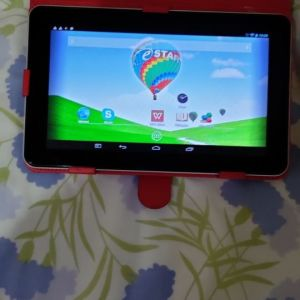 TABLET E-STAR ANDROID