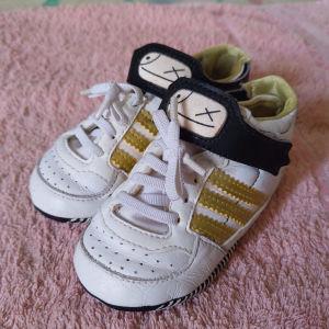 Adidas για μωρά νούμερο 19
