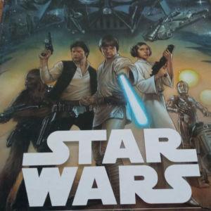 Πωλούνται ελληνικά κόμικ Star Wars Marvel και πολλοί άλλοι τίτλοι κόμικ.