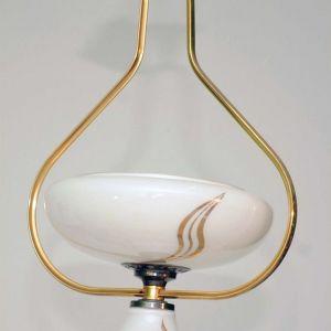 Φωτιστικό γυαλί 1 φύλλα  35Χ60cm_0079
