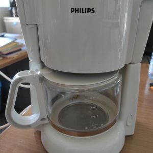 Καφετιερα Philips
