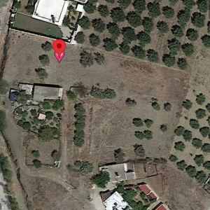 Οικόπεδο 1500 τ.μ. στους Αγίους Δέκα Ηρακλείου Κρήτης
