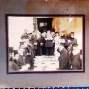 Παλαιά φωτογραφία με πρωθυπουργό 1930