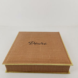 Κουτί για γλυκά (Γαλικό), εποχής 1960