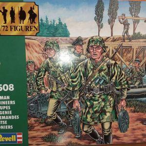 Στρατιωτάκια REVELL