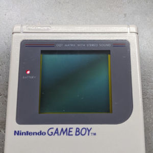nintendo game boy gameboy dmg