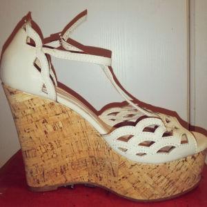 Παπούτσια Migato