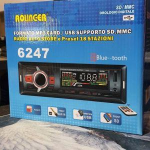 Mp3/USB/BT/Radio αυτοκινήτου