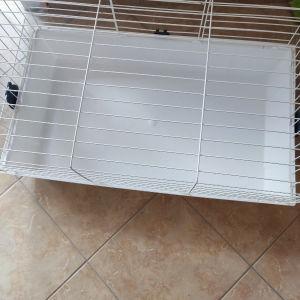 κλουβί για ζωάκι ή ζωάκια