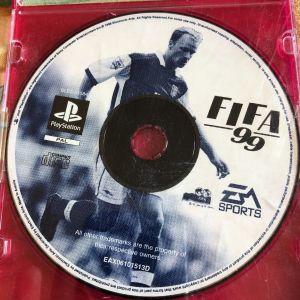 FIFA 1999
