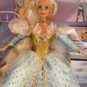 Cinderella Barbie doll 1997