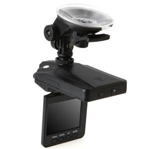 Καταγραφή στο αυτοκίνητο - Κάμερα με οθόνη DVR Recorder