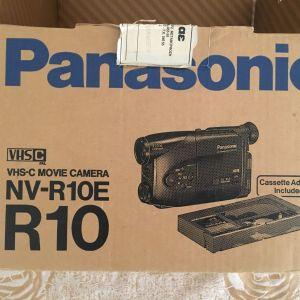 Κάμερα Panasonic NV-R10E