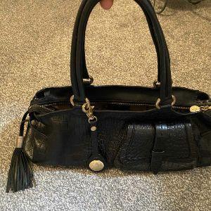 τσάντα LANCEL αυθεντική