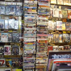 DVD ταινιες.