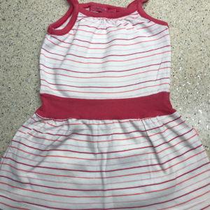 Φόρεμα 9 μηνών
