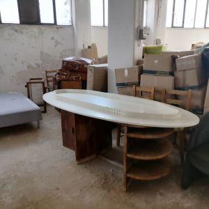 Vintage γραφείο