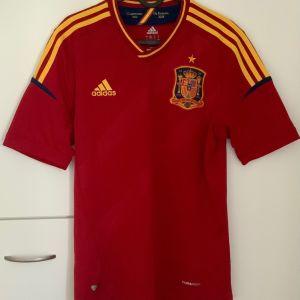 Φανέλα  Εθνικής   Ισπανίας 2012
