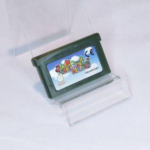 Super Mario Advance  Game Boy Advance Gesto_official