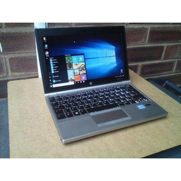 HP EliteBook 2170/WEBCAM/Intel Core i5/4GB RAM/11.6΄ othoni/HDD  250GB
