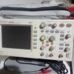 Πωλείται ψηφιακός παλμογράφος Agilent μοντελο DSO3062A 60MHz μαζί με probe κομπλέ σε πάρα πολύ καλή κατάσταση