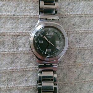 Ρολόι Χειρός Swatch Irony 2004