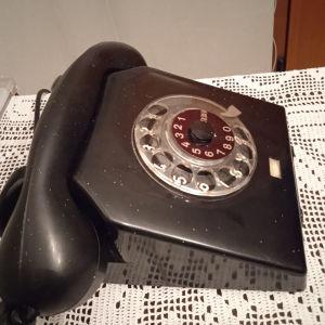 Τηλέφωνο vintage 1966